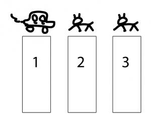 Likovni presežek 1
